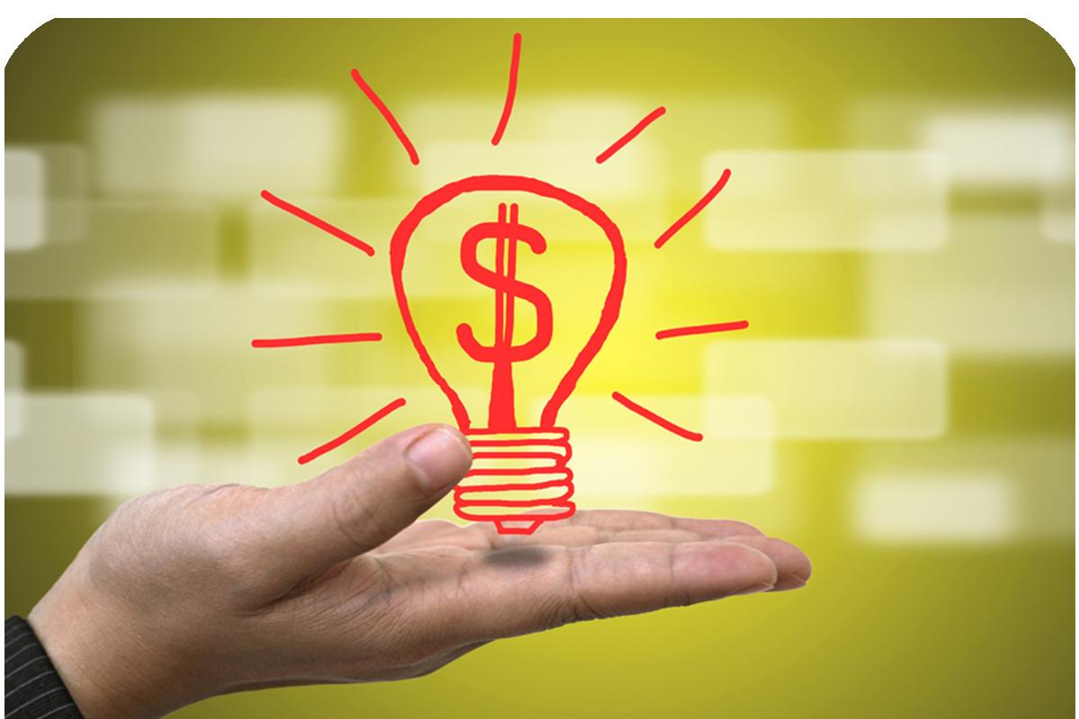 одностраничный сайт для бизнес идеи